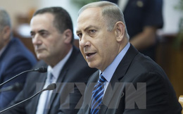 Thủ tướng Israel giận dữ trước bài phát biểu của ông Kerry