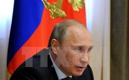 Báo Italy nhận định Nga đang thiếp lập một trật tự quốc tế mới