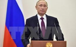 Nga tuyên bố không có ý định bành trướng hay bá chủ toàn cầu