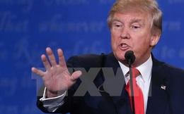 Mỹ sẽ tập trung hơn vào Biển Đông sau khi ông Trump nhậm chức?
