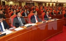 Trung ương Đảng nghe báo cáo về tình hình Biển Đông