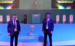 HLV Bruno hé lộ sách lược giúp Việt Nam gây sốc tại World Cup