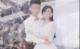 Xử phạt đám cưới của cặp cô dâu chú rể học lớp 10