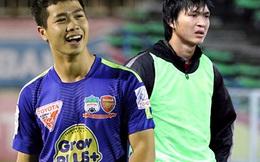 Công Phượng, Tuấn Anh được đội bóng Nhật Bản trao quy chế đặc biệt