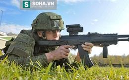 Nga chế tạo súng Kalashnikov thế hệ 5, duy trì vị thế thị trường!