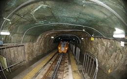 Triều Tiên bí mật đào 20 đường hầm, chuẩn bị tấn công Hàn Quốc?