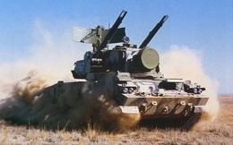 Hệ thống tên lửa - pháo phòng không tự hành tốt nhất đang có mặt tại Đông Nam Á
