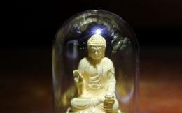Người đàn ông báo mất tượng Phật quý lúc rạng sáng