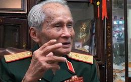 Tướng Nguyễn Quốc Thước nói về vụ kỷ luật nhiều cán bộ cao cấp vụ Trịnh Xuân Thanh