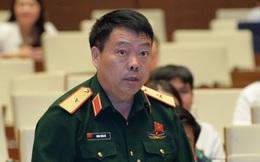 """Tướng quân đội nói cần quy hoạch vùng trời nhưng Bộ trưởng chưa """"hình dung"""" được"""