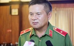 """Tướng Hồ Sỹ Tiến bác thông báo """"bắt cóc trẻ em, lấy nội tạng"""""""