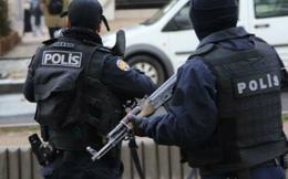 Thổ Nhĩ Kỳ vây bắt 44 doanh nghiệp tình nghi phản động