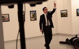 Mối tơ vò nội chiến Syria từ lời kẻ ám sát đại sứ Nga