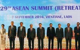 Tuyên bố chủ tịch ASEAN đề cập biển Đông nhưng không nhắc đến Trung Quốc