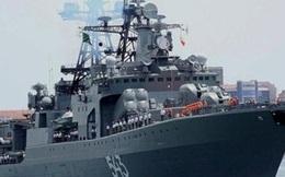 Tuyên bố của tướng Nga về Cam Ranh