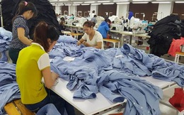 Nhà máy trị giá hơn 130 tỷ đồng của Vinatex tại Tuyên Quang sắp đi vào hoạt động