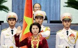 Nghi lễ tuyên thệ của lãnh đạo Nhà nước có gì thay đổi?
