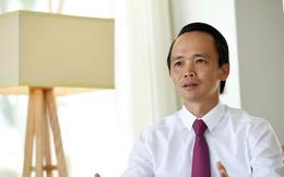 """Một tuần """"hao tiền tốn của"""" của đại gia Trịnh Văn Quyết"""