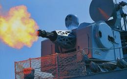 Lộ ảnh vũ khí mới trên khu trục hạm hiện đại nhất Trung Quốc