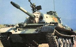 Vì sao Trung Quốc mất một nửa số xe tăng Type 62 trong CTBG 1979?
