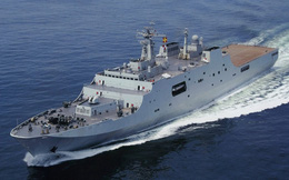 Vạch mặt át chủ bài trong chiến thuật đánh chiếm đảo của Hải quân Trung Quốc