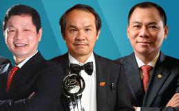 Cuộc rút lui lận đận của những tỷ phú từng giàu nhất sàn chứng khoán Việt