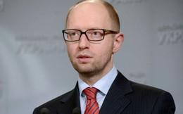 Thủ tướng Ukraine Yatsenyuk có nguy cơ bị cách chức