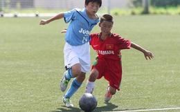 U13 bóng đá học đường: Bài học lớn sau những trận bóng