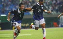 Box TV: Xem TRỰC TIẾP U16 Campuchia vs U16 Thái Lan (15h30)