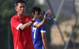U19 Việt Nam đứng dậy sau thảm bại trước Australia
