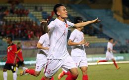 """Tiết lộ: Liverpool, Man City cử """"đặc vụ"""" đến giải đấu của U19 Việt Nam"""