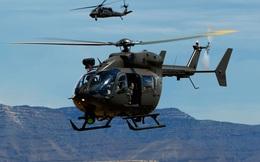 Việt Nam sẽ mua trực thăng UH-72A Lakota để thay thế UH-1?