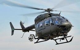 Thái Lan xác nhận Thiếu tướng cùng 4 người trên trực thăng mất tích đã thiệt mạng