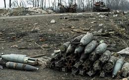 Vũ khí hạng nặng xuất hiện tại Đông Ukraine