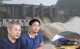 """Chủ tịch huyện nói về thủy điện xả lũ: """"Kể cả sai thì 1 tháng sau kỷ luật đã muộn đâu?"""""""
