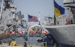 """Mỹ-NATO âm mưu trả đũa Nga vì mối thâm thù """"vồ hụt"""" Crimea"""