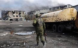 Xung đột ở Ukraine bất ngờ leo thang