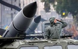 Ukraine đã hành động để sở hữu hạt nhân?