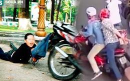 """Tướng Minh: """"Không đua được về xe với bọn cướp đâu!"""""""