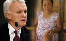 Nạn nhân duy nhất sống sót trong thảm sát Thạnh Phong lên tiếng về Bob Kerrey