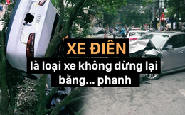 Tại sao Việt Nam lắm xe điên? Phải đọc để biết mình là loại tài xế nào!