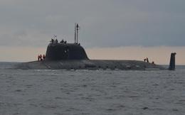 Tàu ngầm tấn công mới của Nga: Mối đe dọa thực sự hay ảo tưởng?