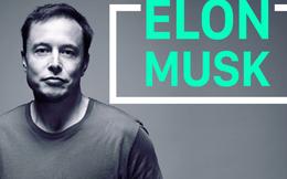 Elon Musk - Tỷ phú với tham vọng thay đổi cả tương lai!
