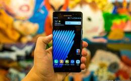 Thật tiếc, Galaxy Note7 của Samsung sẽ không thể cháy được nếu được trang bị công nghệ pin này