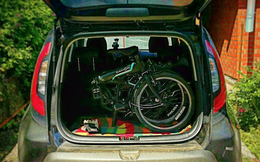 Xe đạp gấp Dahon - Xu hướng di chuyển hiện đại trong thành phố
