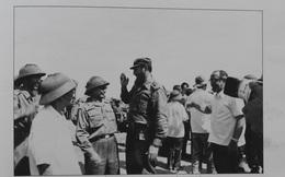 Bài diễn thuyết bất hủ của Chủ tịch Fidel Castro ở Quảng Trị