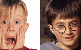 """Daniel Radcliffe - Macaulay Culkin: Đường đời trái ngược của hai thiên thần nhí """"vạn người mê"""""""