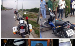 Sự thật vụ CSGT đuổi người vi phạm dẫn đến tử vong ở Hà Nam