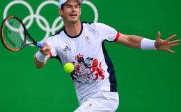Chiến thắng nghẹt thở, Murray bảo vệ thành công HCV Olympic