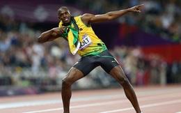 'Tia chớp' Usain Bolt tha thiết muốn làm học trò của Mourinho tại M.U